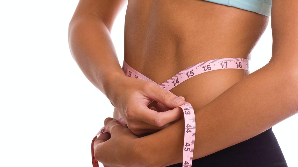 Bezlepková dieta zajistila dívce štíhlý pas.