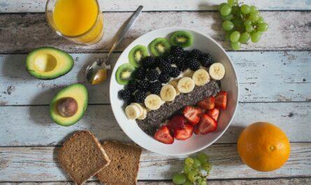 Takhle nějak vypadá veganství naservírované na talíři.